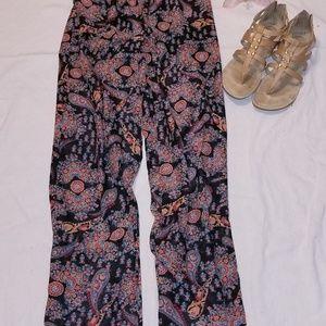 Ali & Kris Pants - Women's Ali and Kris Jumpsuit Size Small